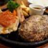 洋食シェフズグリル - 料理写真:ミックスグリル