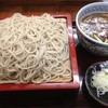 きそば宮田 - 料理写真:鴨蕎麦