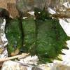 伝正寺温泉 桜井館 - 料理写真:夕食:大葉包み焼き
