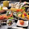 串焼と郷土料理 牡鹿半島 - 料理写真:彩り豊かなコース料理は地場の味をまるごと堪能できる