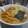 ラーメン海 - 料理写真:ラーメン+玉子