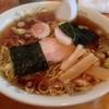 辰巳屋食堂 - 料理写真:ラーメン 500円