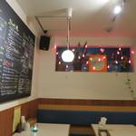 CAFE STRADA - 店内2