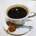 CAFE STRADA - アメリカーノ