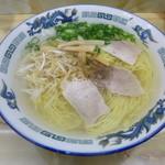 35487720 - ワンタン麺