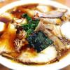 らーめんヒグマ - 料理写真:醤油チャーシュー麺