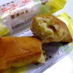 房洋堂 - 房洋堂 千葉銘菓 花菜っ娘