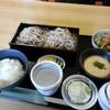 ちあき - 料理写真:蕎麦ランチ850円税込