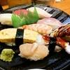 旬家 - 料理写真:にぎり寿司