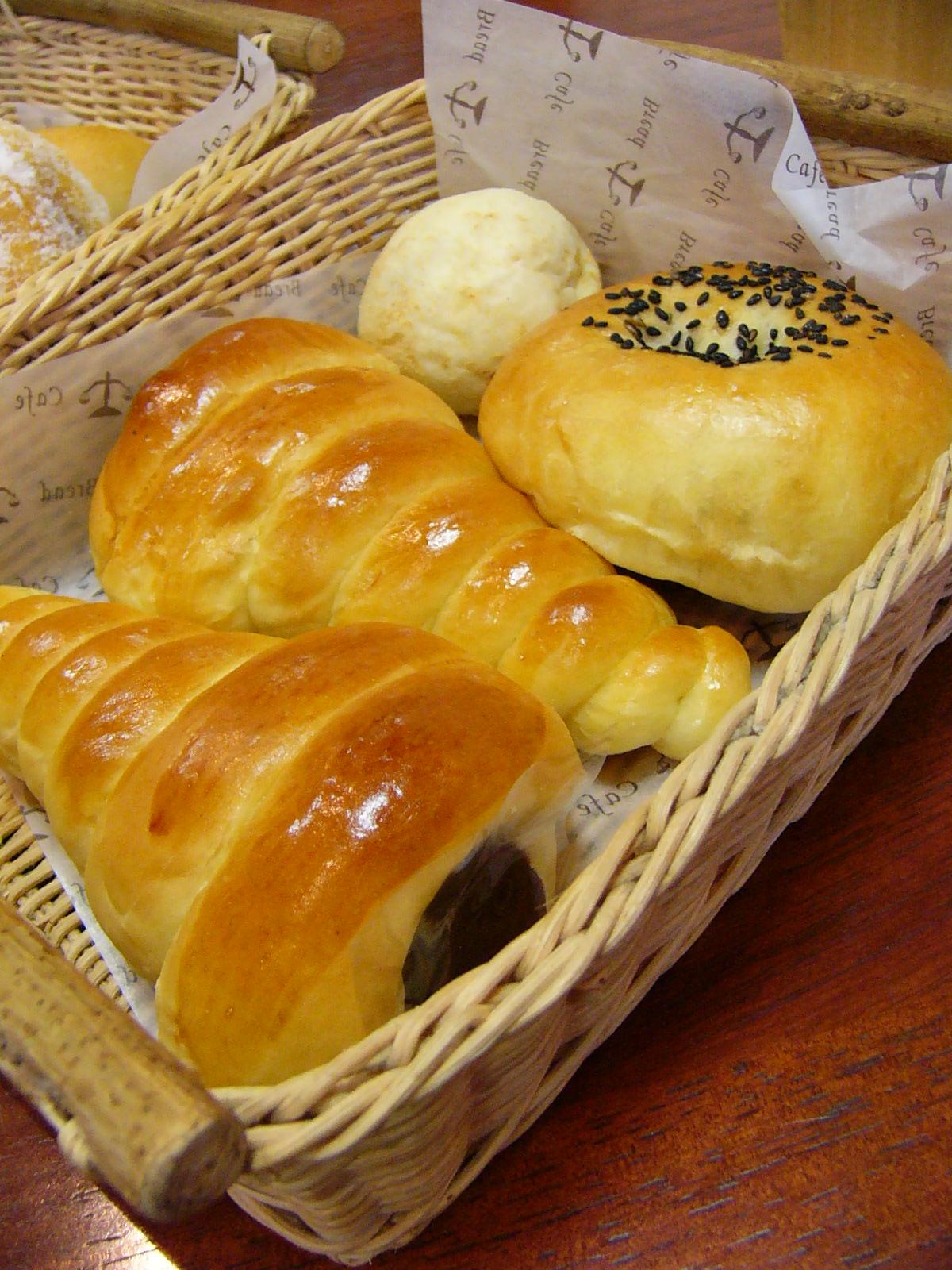 パン工房 天秤座