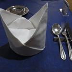 レストラン ストックホルム -