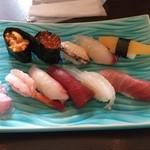 鮨和 - 特上寿司