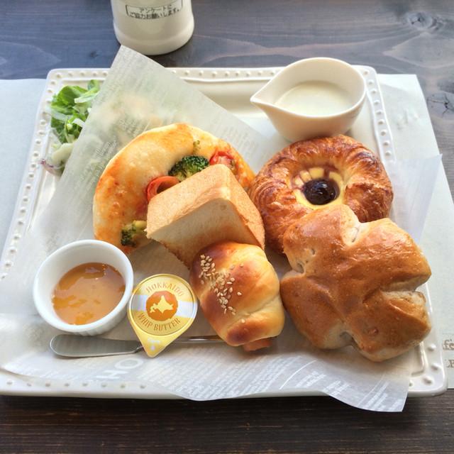 こだわりのパンが食べられる!柏で人気の美味しいベーカリー5選