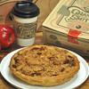 GRANNY SMITH  APPLE PIE & COFFEE - 料理写真:ダッチ クランブル(テイクアウト:カット400円/ホール3,000円)
