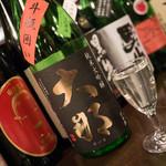かんだ光壽 - 日本酒 大那