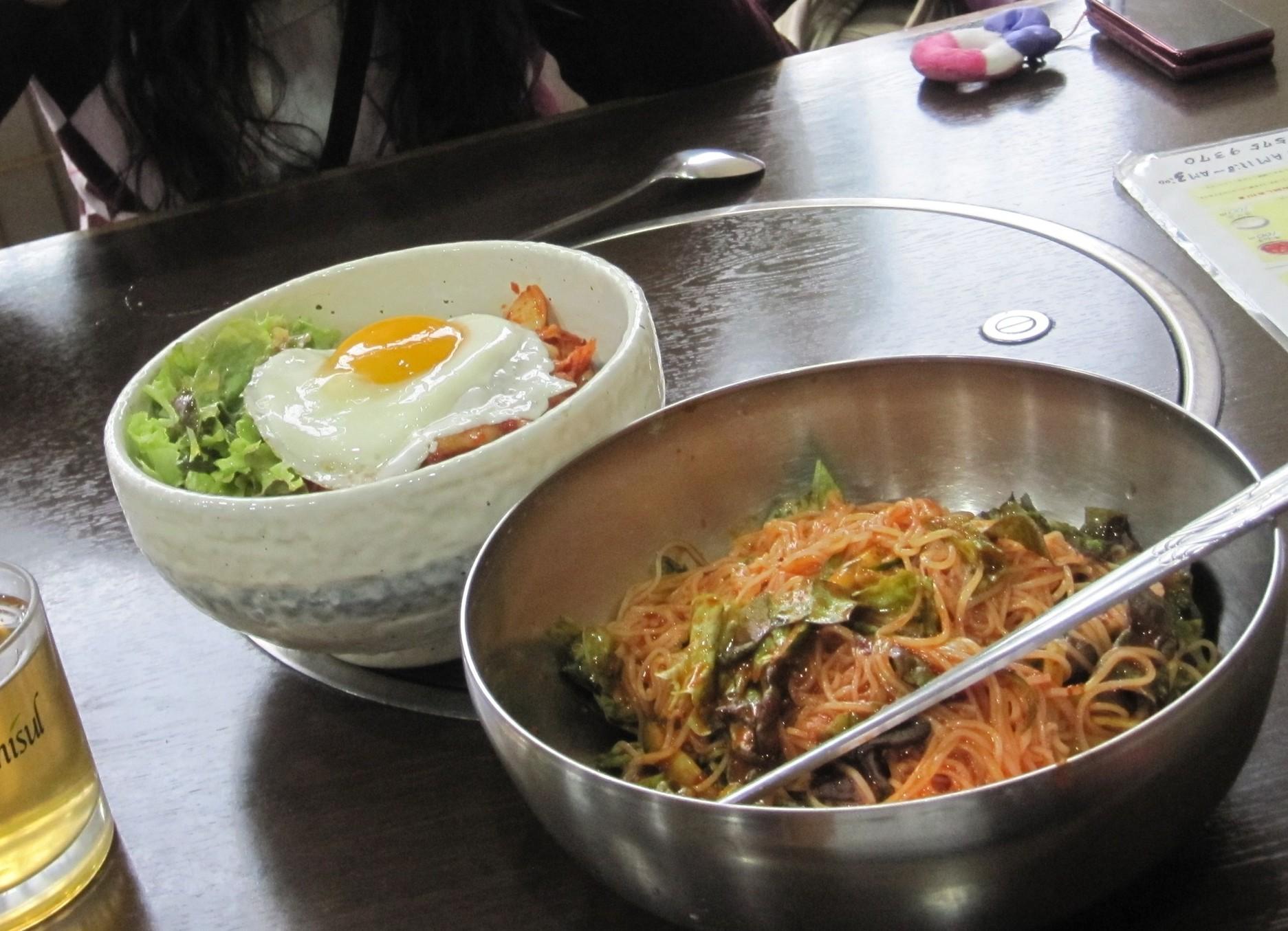 韓国家庭料理 ソウル家