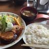 ダッチオーブン - 料理写真:スペシャルランチ
