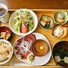 ごはんや 但馬長寿の郷レストラン - 料理写真: