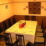 桂花飯店 - 二階席個室貸切 3,000円~ 5~20名様 パーティー・宴会に最適です