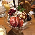 猿Cafe -