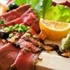 連根屋 - 料理写真:宮崎牛のローストビーフ