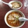 神楽食堂 - 料理写真:正油ラーメン@600円