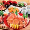 一丁 - 料理写真:7,000円かにづくしコース