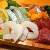 竹茂寿し - 料理写真:お造り盛り合わせ