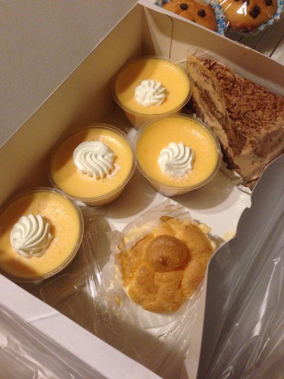 ボンヌ洋菓子店