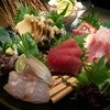 Hodo - 料理写真:豪華刺身盛り