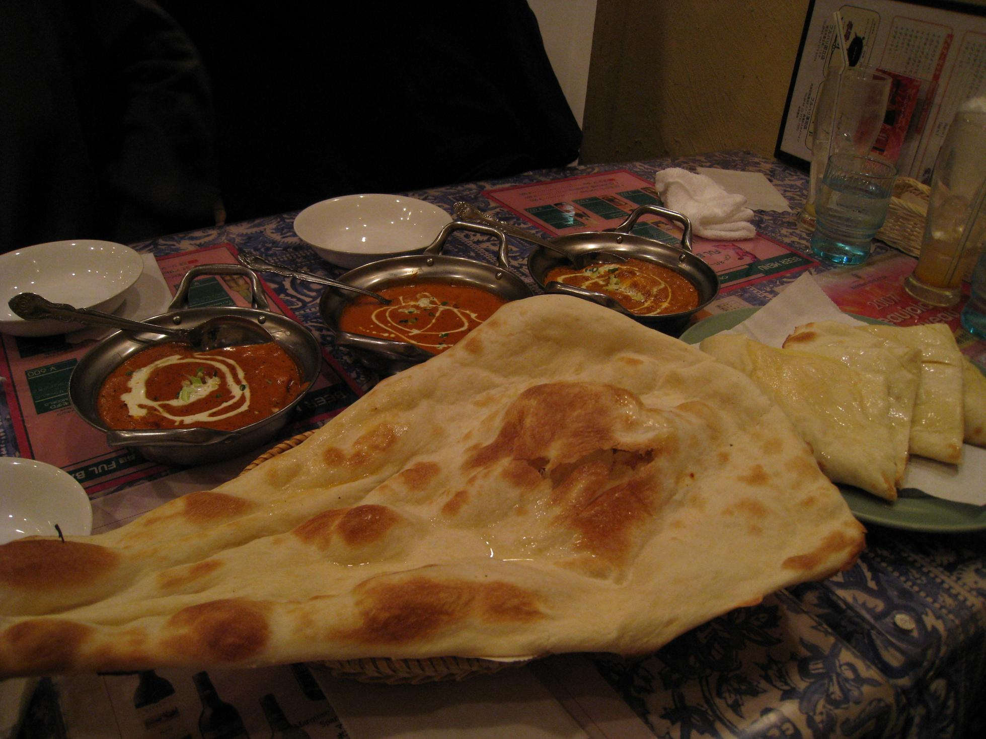 インド・ネパール料理 FULBARI