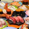 廻転鮨処 海幸の宴 - メイン写真: