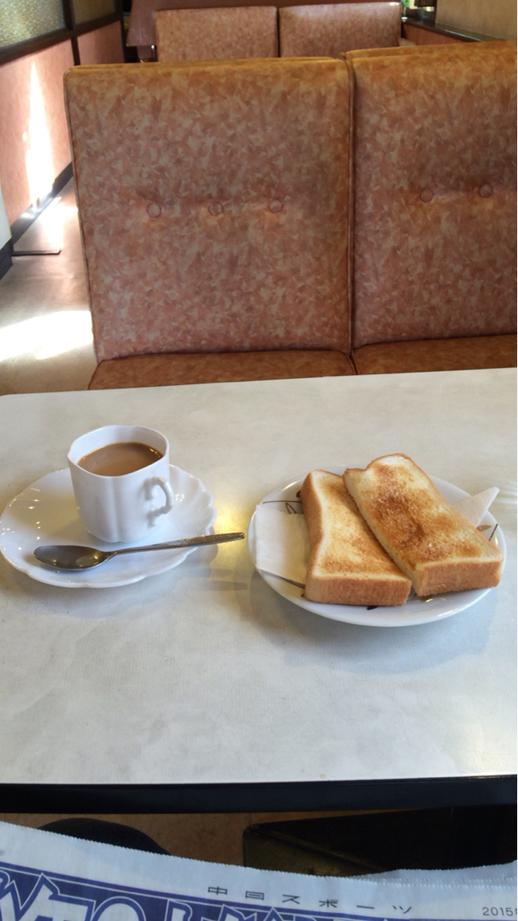喫茶ラプラス