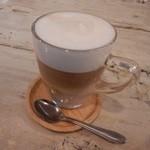 35617531 - ラテコーヒー