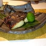 35618165 - さわら味噌粕漬け焼き