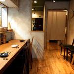 マツタケ食堂 -