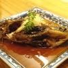 須佐 - 料理写真:メバルの煮付け