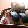 ひさご寿し - 料理写真:伝統関西寿し