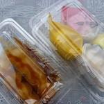 福泉菓子店 - 料理写真:
