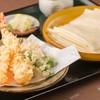麺処酒処ふる川 暮六つ - 料理写真: