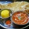 カリーマハール - 料理写真:バターチキンカレー