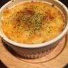 宮田屋  - 料理写真:チーズ焼きカレー、チーズはたっぷり熱々です♬