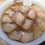 坂内 - チャーシュ麺大盛 ¥1,040