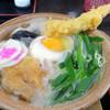 資さんうどん - 料理写真:「鍋焼うどん」770円