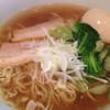 てんびん - 料理写真:中華そば