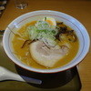 らーめん食堂 かかし - 料理写真: