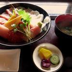 地魚料理 信 - おまかせ海鮮丼