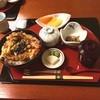 日本料理 開運亭 - 料理写真:ランチ 海老天丼 1080円