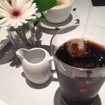 カフェ・コムサ -