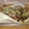 ゴンタコ - 料理写真:甘口ソース8個